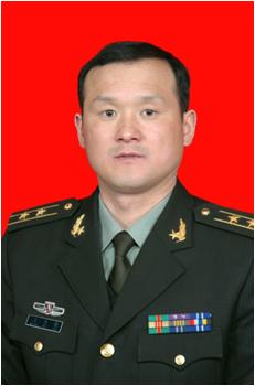 区委常委、人武部政委:王志奎