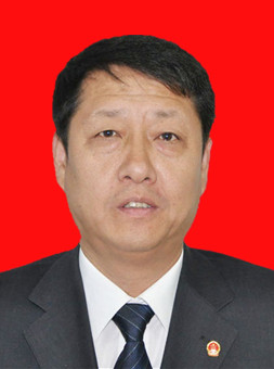常委會副主任:張軍琪