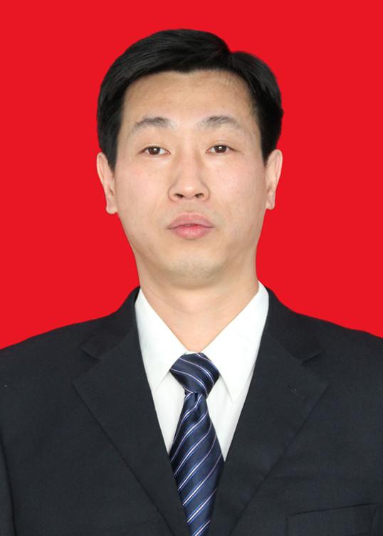 副區長:馮雷