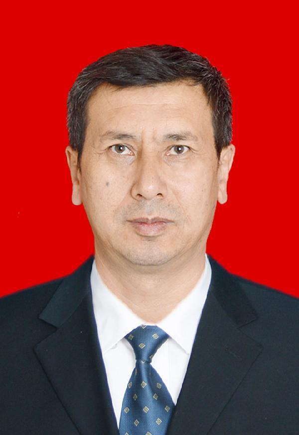黨組成員、副主席:蘇魯丹·鐵木...