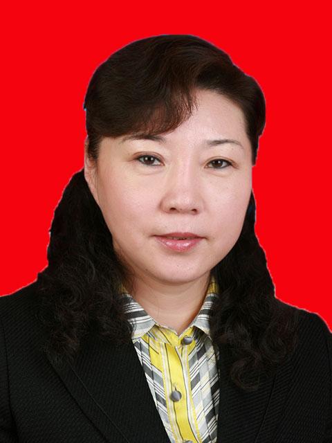 区委常委:邵梅