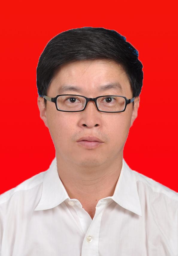 区委常委:陈红军