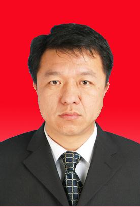 区委常委:赵孝海