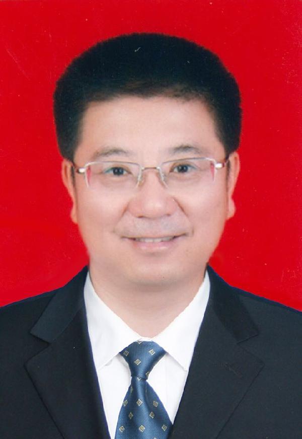 区委书记:宋振博