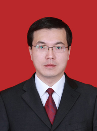 人大常委会党组书记:王龙才